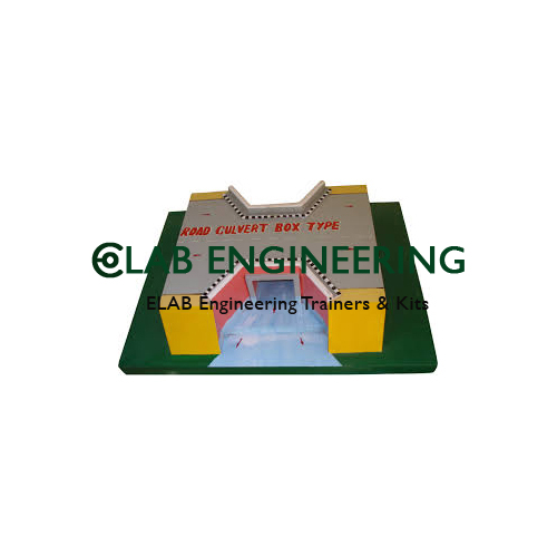 Road Culvert Brick Barrel Type