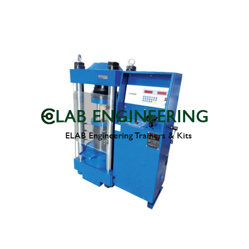 Civil Lab Equipments & Models