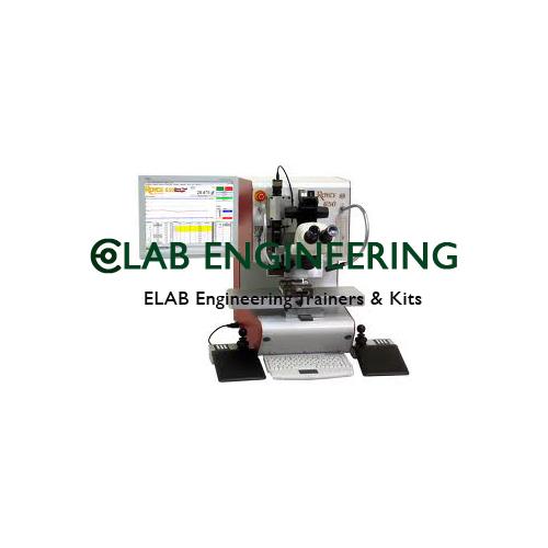Universal IC Tester-2