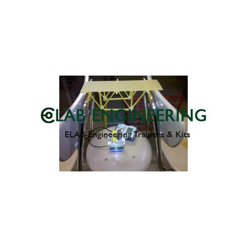 Experimental Set Suspension Bridge