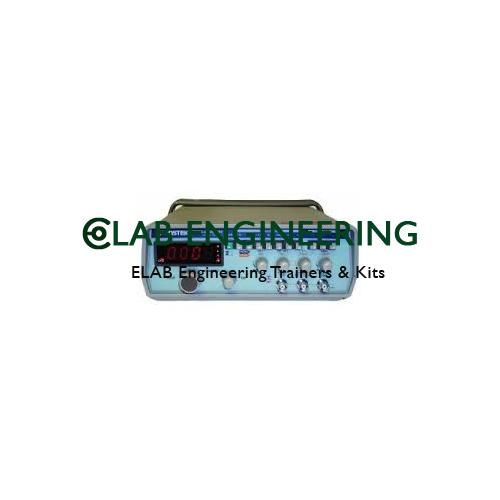 Cmos-TTL Scientific Instruments