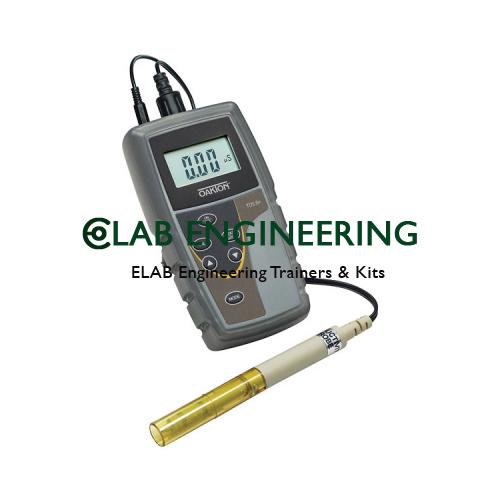 Conductivity-TDS meter