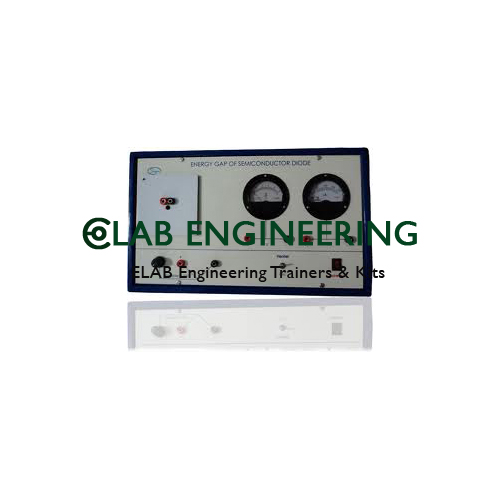 Photo Diode Trainer