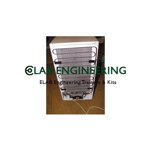 Heat Transfer in a Refrigeration System