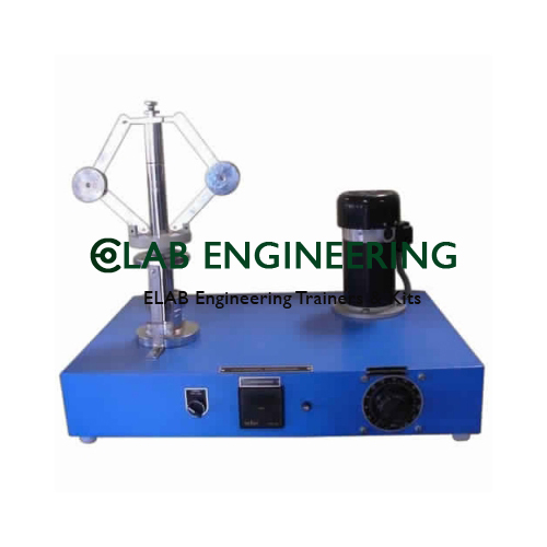 Theory of Machine Lab Apparatus