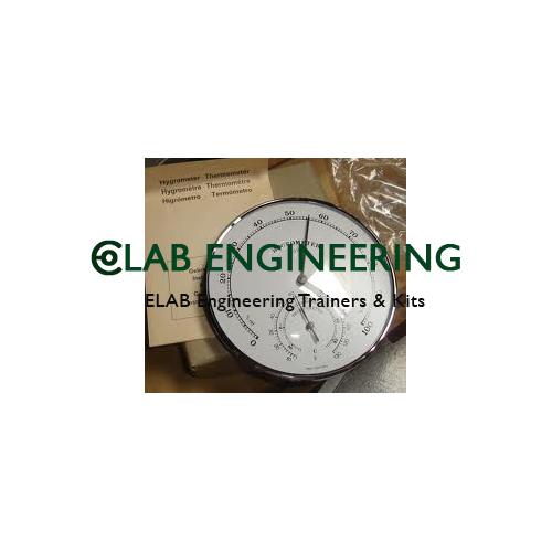 Hygrometer German Make