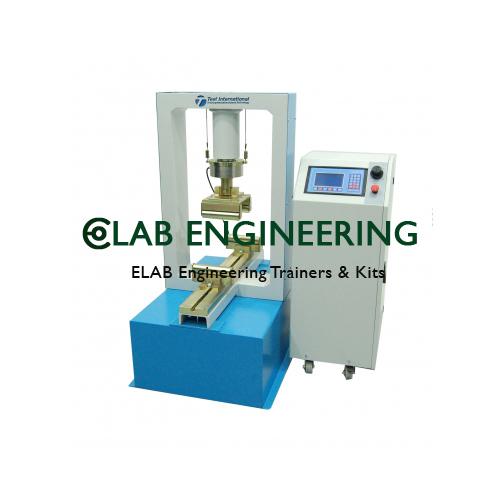 Flexure Testing Machine Digital