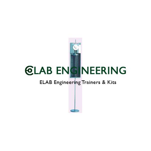 Compression Of Springs Apparatus