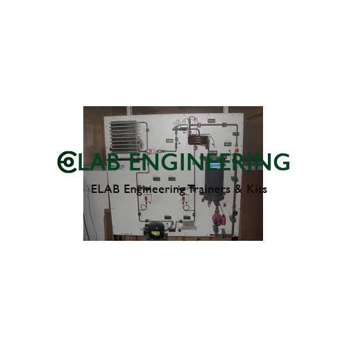 Heat Pump Training System PC