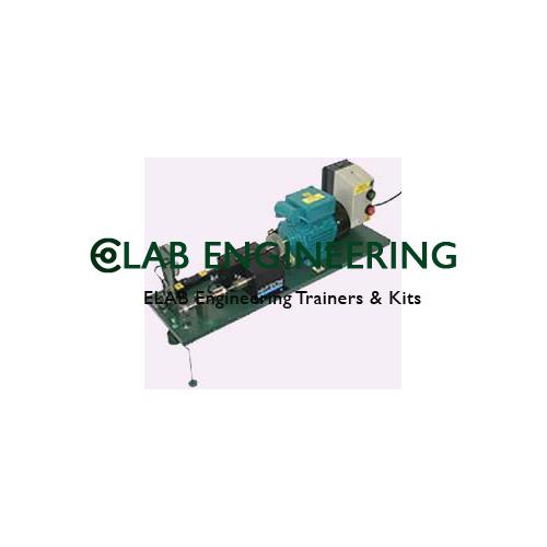 Rotating Fatigue Machine Mk3