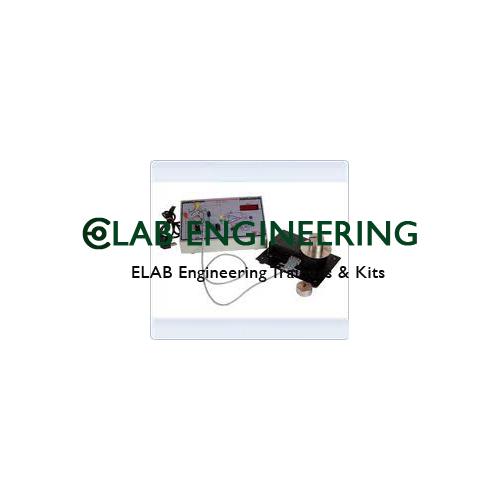 Load Cell (Strain Gauge) Trainer