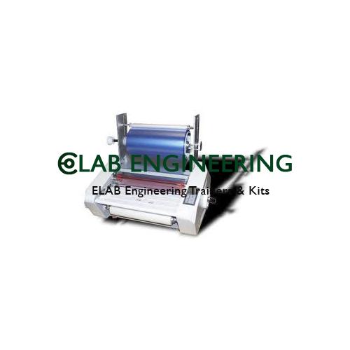 Dry Film Laminator