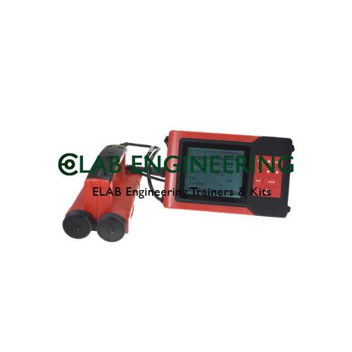 Concrete Rebar Detector
