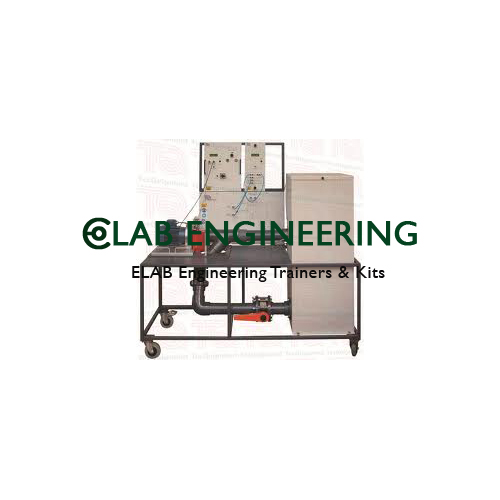 Axial Flow Pump Module