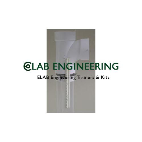 Model of Air Lift Pump