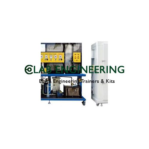 Domestic Air Conditioning Simulator