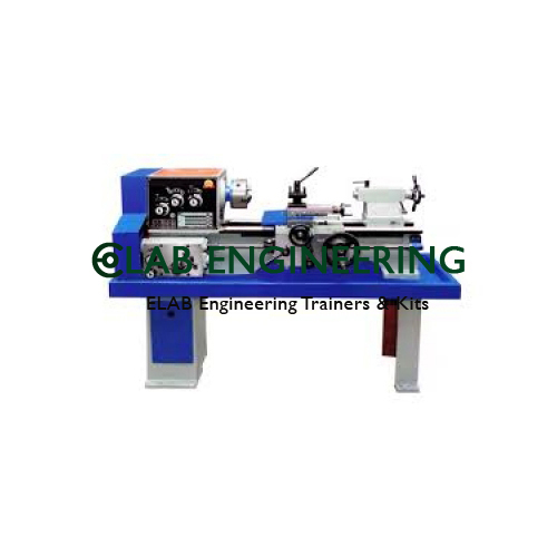 All Geared Heavy Duty Lathe Machines