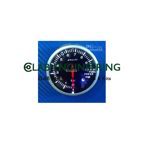 Pressure Gauge 60mm