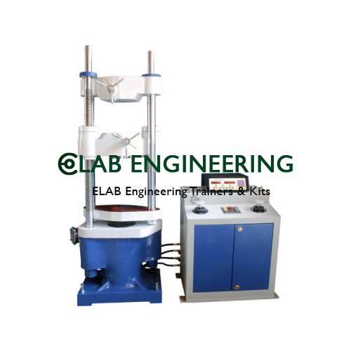 Laboratory Strength of Materials