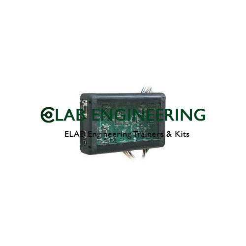 Temperature Measurement Interface Card With Thermocouple