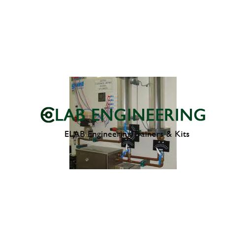 Level Control Demonstration Unit