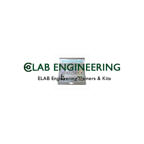 Instrumentation Lab Training Modules