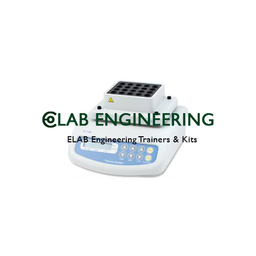 Temperature Control Demonstration Unit