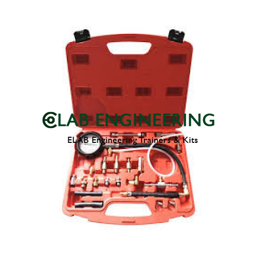 Gasoline Fuel Injection System Tester
