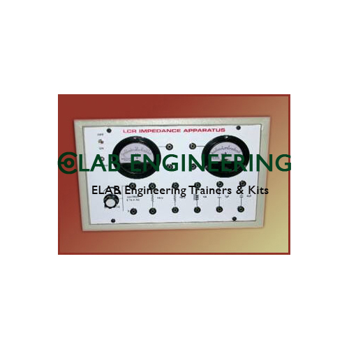 Electronics Lab Training Modules
