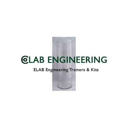 Rain Gauge Measuring Jar Spare