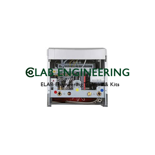 Circulating Pumps Training Panel