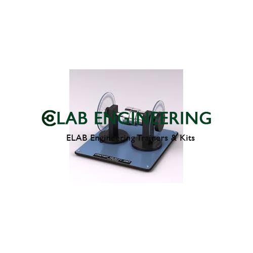 Hooke Coupling Apparatus