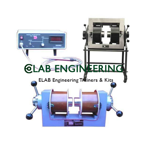 Materials Science Laboratory Instruments