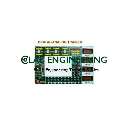 Analog Digital Trainers