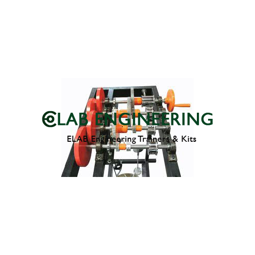 Slotted Link Apparatus