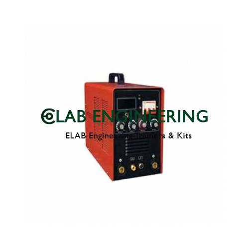 Standard Welding Equipment Set