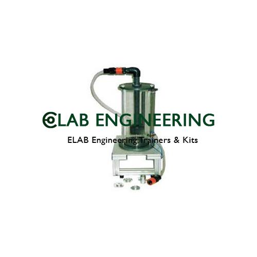 Orifice Discharge Apparatus