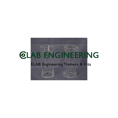 Spare Glass Tube