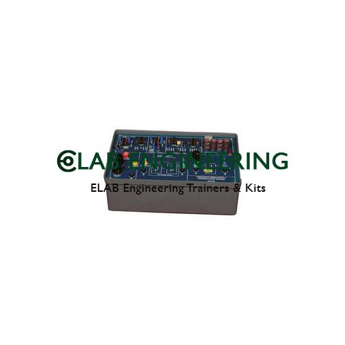 Frequency Modulation And Demodulation Kit