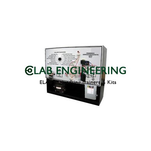 Compressor Controls Trainer