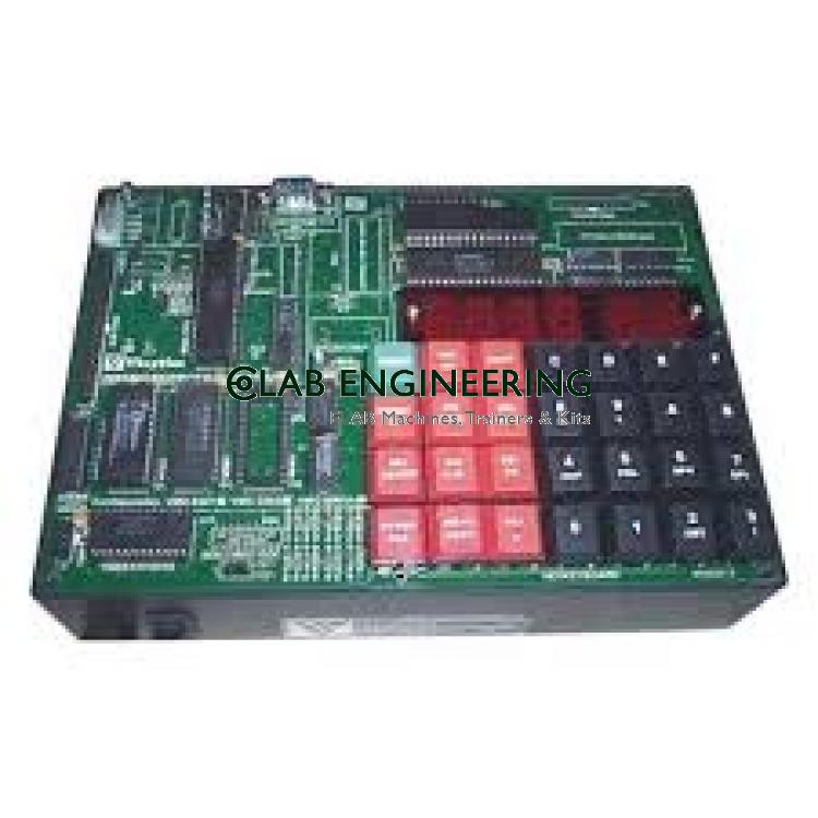 8085 Microprocessor Training Kit