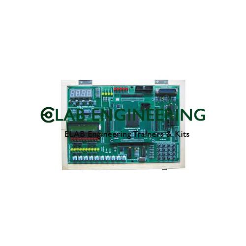 Universal FPGS CPLD Kit