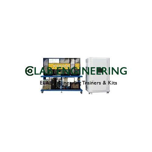 Recirculating Air Conditioning Trainer