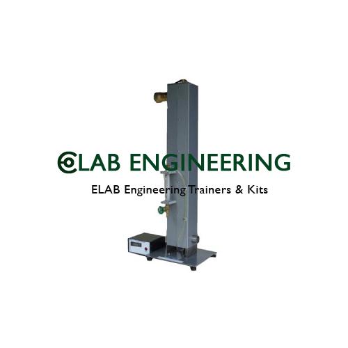 Exhaust Gas Calorimeter