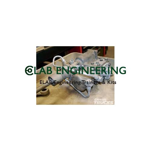 Geared System Apparatus