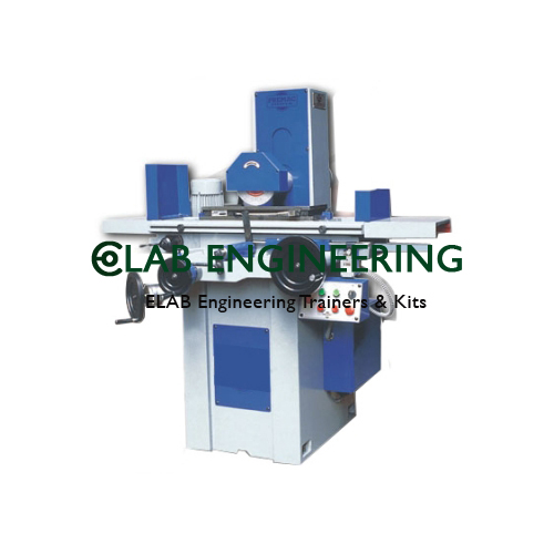 Horizontal Surface Grinder