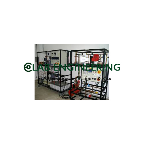 Process Control Training Plant