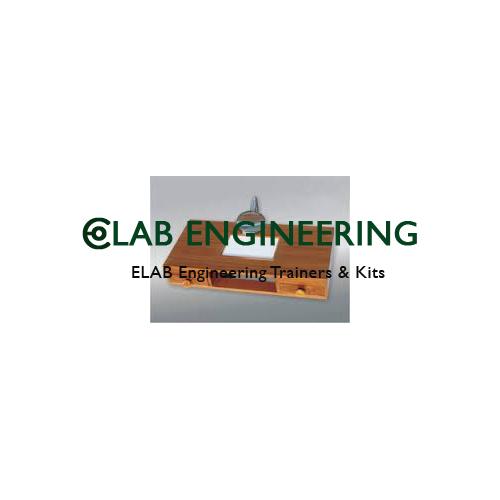 Grain Sample Divider (Borometer Type)