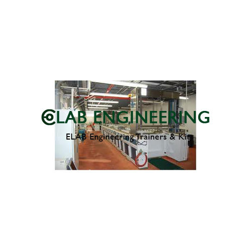 PTH Plant (thru Hole Plating System)