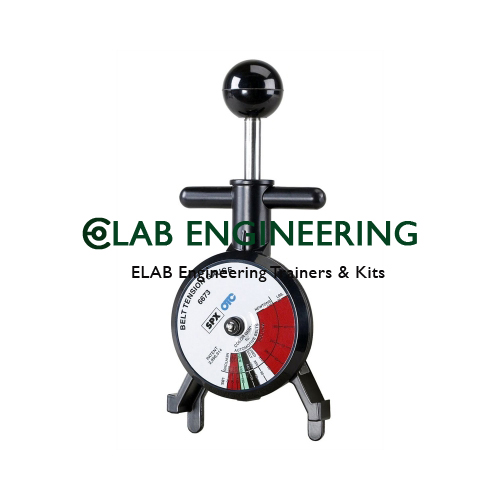 Belt Tension Gauge